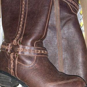 volatile kids winter boots
